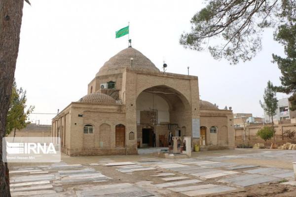 خبرنگاران از امامزاده یحیی (ع) ورامین تا موزه آرمیتاژ