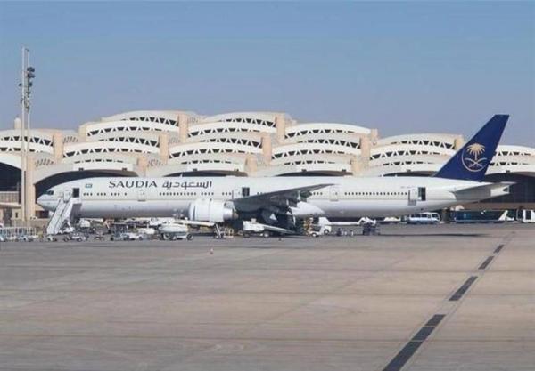 عربستان تمامی پرواز ها را به مدت یک هفته لغو کرد