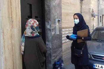 اجرای طرح محله پاک در محلات طرشت و دریان نو