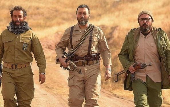 روایت بازیگر سریال آقازاده از سختی های یک تک تیرانداز
