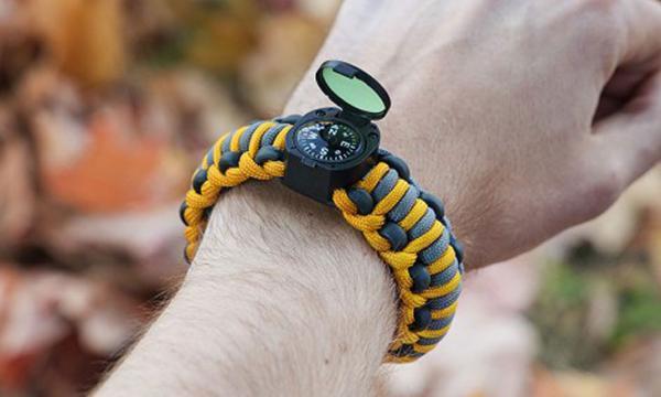 دستبند پاراکورد چیست و چه کاربردی برای سفر دارد؟