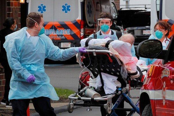 پیش بینی بایدن درباره تلفات 600 هزار نفری کرونا در آمریکا