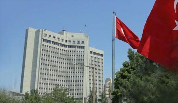 وزارت دفاع ترکیه: 5 عضو از گروه های تروریستی در شمال سوریه کشته شدند