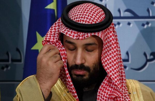 آمریکا فروش سلاح به عربستان به ارزش 768 میلیون دلار را تعلیق کرد