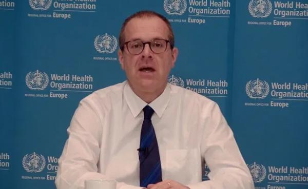 مقام سازمان بهداشت جهانی: خاتمه همه گیری کرونا در ابتدای 2022