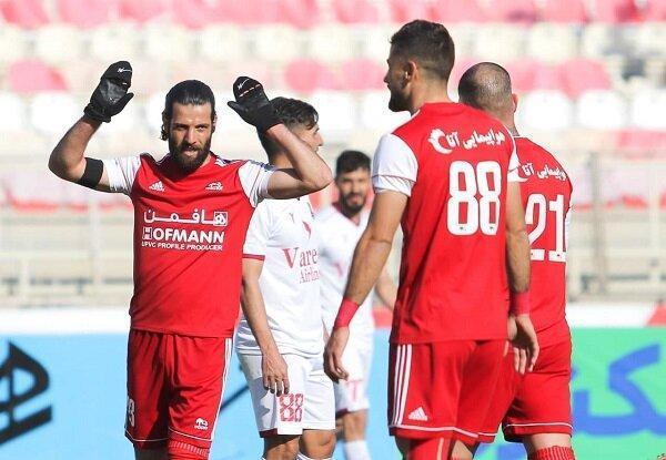 انصراف شهرداری ماهشهر از بازی با تراکتور در جام حذفی