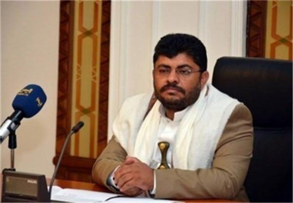 خبرنگاران مقام یمنی: آمریکا هنوز با چشم انداز صلح فاصله دارد
