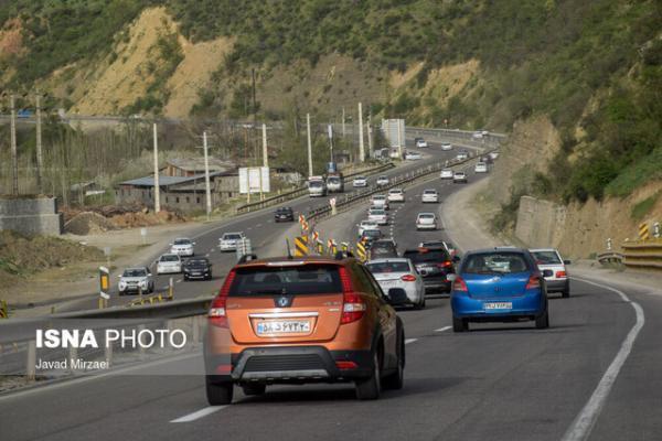 عرضه سامانه ای برای توسعه زیرساخت های حمل و نقل هوشمند