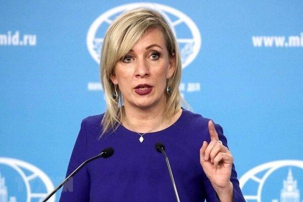 روسیه خواهان گسترش روابط سودمند متقابل با آمریکا است