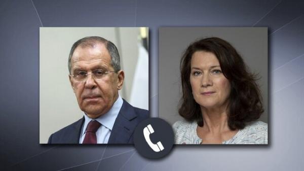 لاوروف: روسیه به حل صلح آمیز بحران اوکراین متعهد است