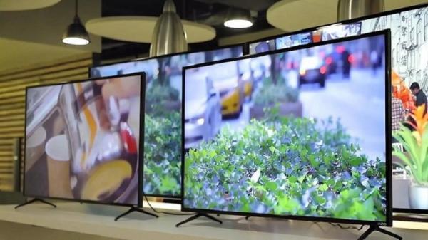 پرفروش ترین تلویزیون های موجود در بازار لوازم خانگی امروز 28 فروردین 1400 پرفروش ترین تلویزیون های موجود در بازار لوازم خانگی