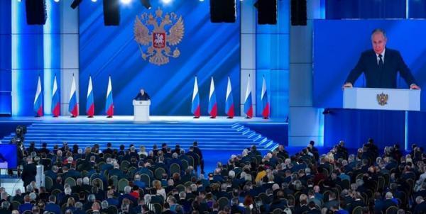 پوتین: واکنش روسیه به اقدامات تحریک آمیز سریع و کوبنده خواهد بود