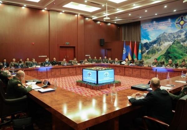 واکنش روسیه به احتمال تاسیس پایگاه نظامی آمریکا در آسیای مرکزی