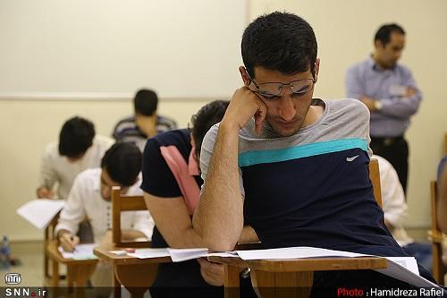 زمان مصاحبه کنکور دکتری معرفی شدگان دانشگاه شهید مدنی آذربایجان اعلام شد