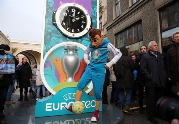 سوروخین: روسیه میزبان مستقل یورو می گردد