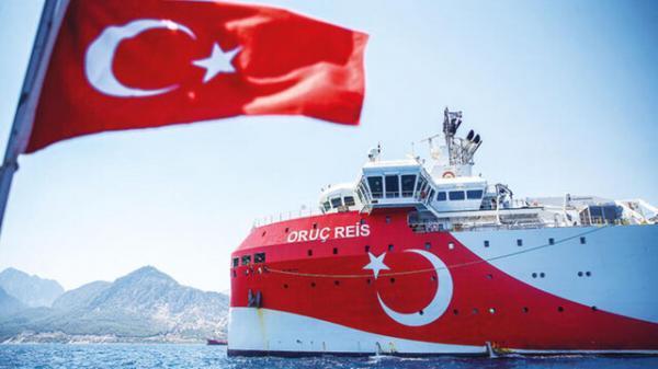 آیا اکتشافات گازی بیشتری برای ترکیه در راه است؟
