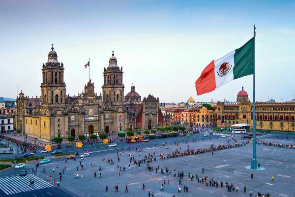 چگونه ویزای مکزیک بگیریم؟