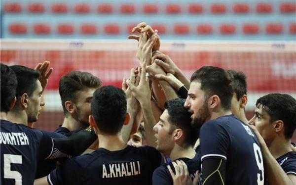 33 والیبالیست به اردوی تیم ملی جوانان دعوت شدند