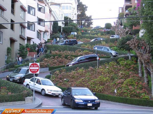 کج ترین خیابان سان فرانسیسکو ، فیلم