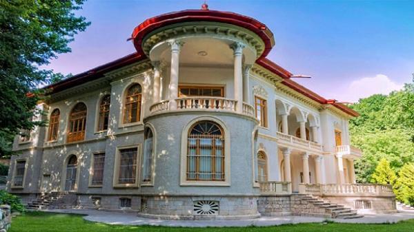 اجرای پروژه حفاظت و بازسازی کاخ ها، موزه ها و مخازن اموال فرهنگی مجموعه سعدآباد