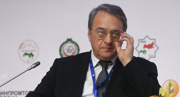 مسکو خواستار نشست فوری کمیته چهارجانبه صلح خاورمیانه است