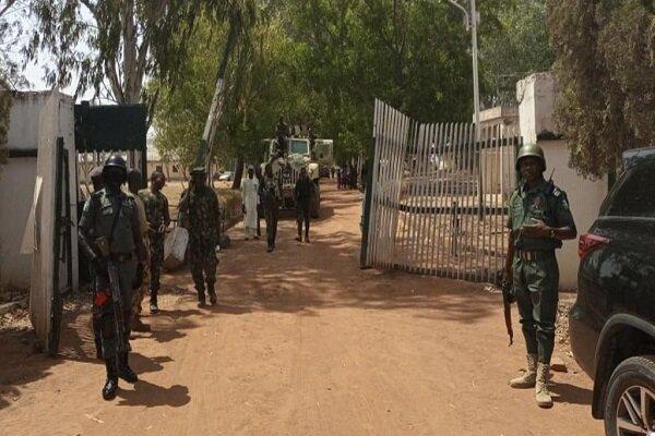 افراد مسلح ناشناس 140 دانش آموز نیجریه ای را ربودند