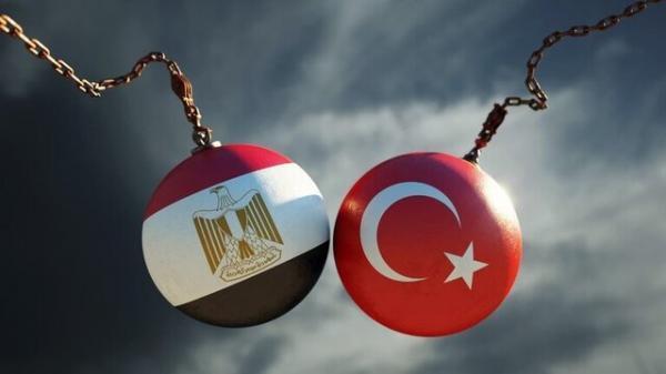 روابط مصر و ترکیه به نقطه صفر بازگشته است