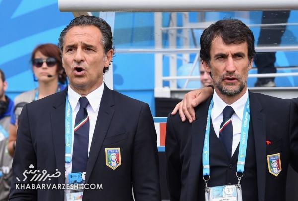 حضور مربی ایتالیایی در استقلال غیرقانونی است؟