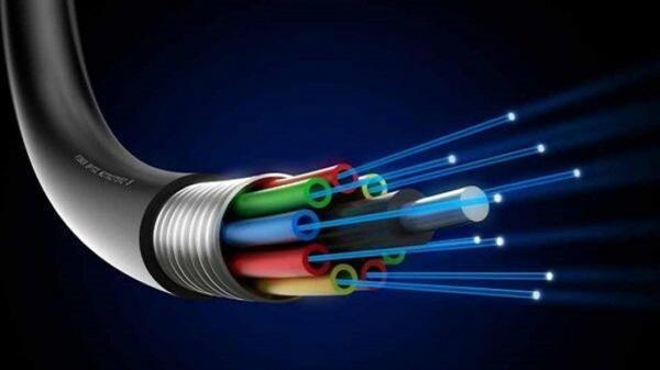 قطعی شبکه اینترنت در لامرد و مهر، سرقت فیبرنوری علت قطعی