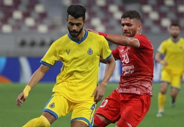 فزونی نمایندگان عربستان در مجموع تقابل با تیم های ایرانی با شکست تراکتور