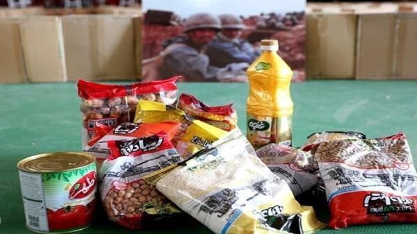 تور دوحه: غذای گرم و بسته های معیشتی قطره هایی از دریای مهربانی نیکوکاران هندیجان